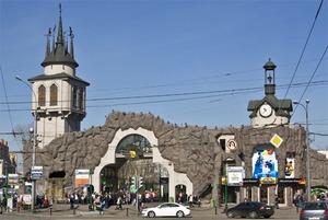 За что уволили директора Московского зоопарка