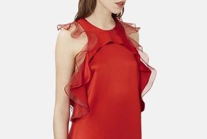 Открытие Topshop и Street Beat, запуск сайта ITK KIT, платья для выпускного Finery London