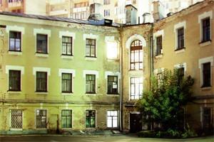 В зоне риска: Дом 14 по улице Льва Толстого