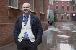 Внешний вид: Анзор Канкулов, редактор