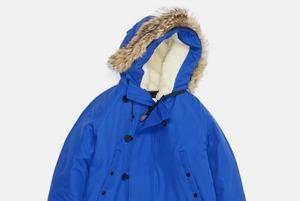 Где купить мужскую куртку: 9 вариантов от 4 до 42 тысяч рублей