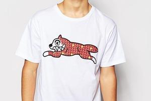 Где купить мужскую футболку с задорным принтом: 6 вариантов от 899 до 3 900 рублей