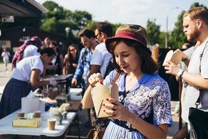 Как подготовить ресторан или фуд-стартап к участию в фестивале еды