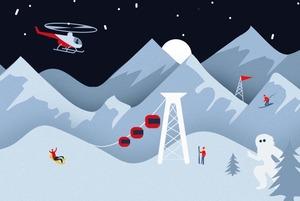 Зима близко: Что делать на новогодних каникулах