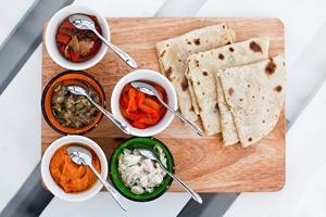 Новое место: Slow Kitchen в «Новой Голландии»