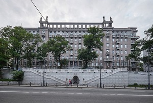 """«Я живу в памятнике архитектуры """"Серая лошадь"""" во Владивостоке»"""