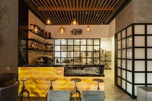24 кафе, бара и ресторана августа (Петербург)