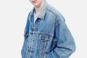 6 мужских джинсовок не дороже 7 тысяч рублей