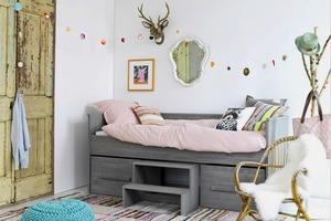 10 предметов интерьера для детской