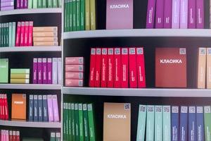 Закачаешься: Как работает мобильная библиотека на Крещатике