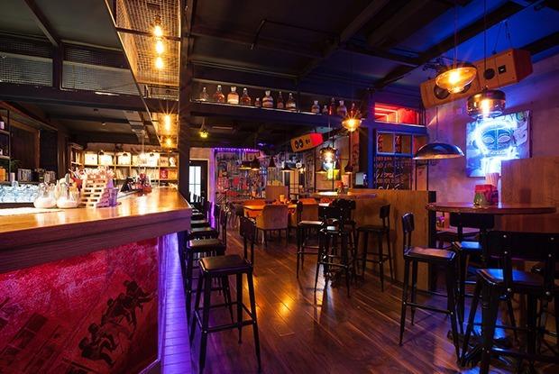 Новые рестораны, кафе и бары Владивостока
