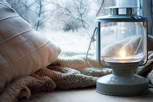 Как утеплить окна к зиме