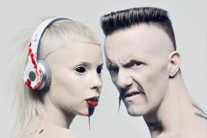 События недели: Die Antwoord, фестиваль театров Open Look и Orange Days на «Новой Голландии»