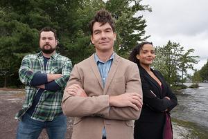 Убийства в канадской глуши: Почему стоит смотреть сериал «Картер»