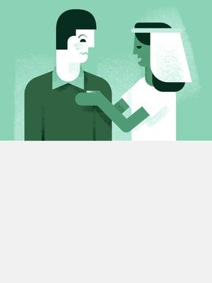 Может ли девушка намекнуть парню, что пора задуматься о свадьбе?