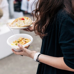 Amfest-2014, осенняя StayHungry, бар для журналистов, день без автомобиля иещё 15событий