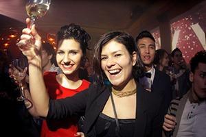 Новый год в Москве: 12 вечеринок