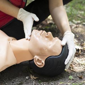 Чему можно научиться на курсах первой помощи