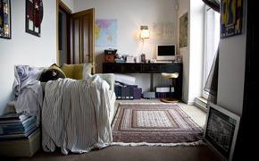 Квартира недели: Высотка на Котельнической набережной