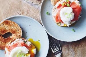 Завтраки со всего мира в снимках Instagram