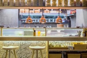 Новые рестораны, кафе, бары и кофейни июня