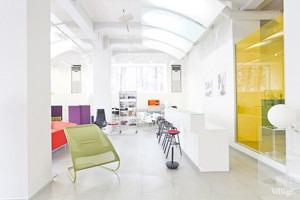Офис недели (Петербург): Solo Office Interiors