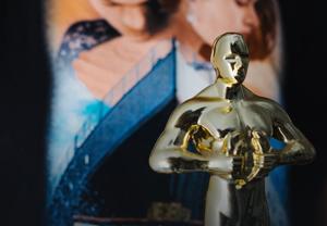 Киноманы, которые смотрят «Оскар» в прямом эфире