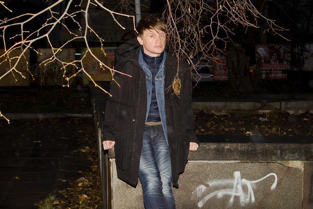 Саша Гагарин о «Горностае» и поздней любви к Екатеринбургу