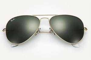 Где покупать очки  Ray-Ban