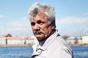Люди в городе: Рыбаки Петербурга