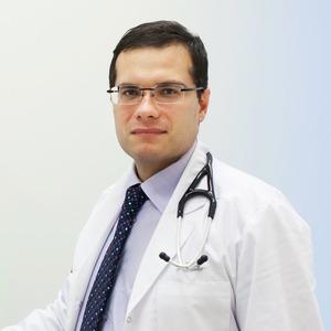 Терапевт Ярослав Ашихмин — об эпидемии гриппа, наследственных заболеваниях и частых обследованиях