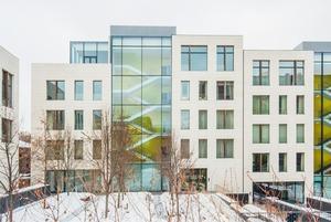 Нелужковский стиль: 5 удачных современных зданий в центре Москвы