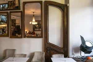 Как в Петербурге искали исторические двери из знаменитого дома Бака