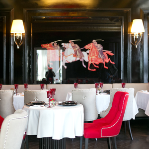 Ресторан «Dr.Живаго»