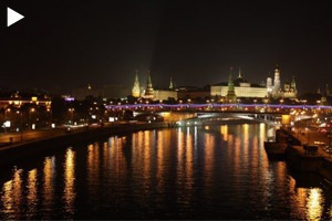 BBC показал последние два ролика о Москве