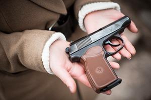 Взять на пушку: Зачем горожанам травматическое оружие