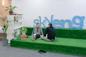 Как работают в Skyeng