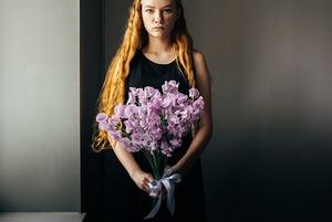 Что подарить на 8 марта: Японские цветы во Владивостоке