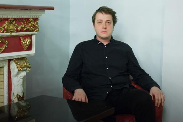 Олег Коронный — о Доме учёных на Пречистенке