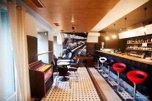 Новое место: Кафе-бар «Продукты»