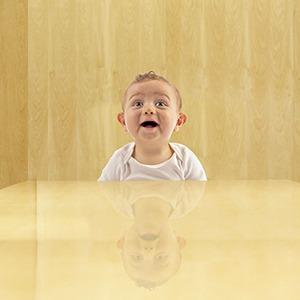 Нежный возраст: На кого из великих бизнесменов похож ваш ребёнок