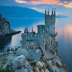 Перезагрузка Крыма: Почему мятежный полуостров — лучшее место для русскоязычной Силиконовой долины