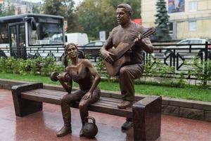 «Какая разница — Ленин или Расторгуев?»: Люберчане о памятнике группе «Любэ»
