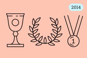 Победители читательского голосования «Итоги года — 2014»