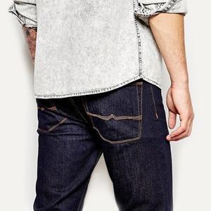 Где купить мужские джинсы прямого кроя: 9вариантов от 1655рублей до 13тысяч