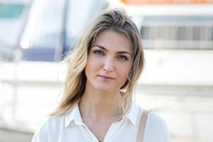 Маша Ковалёва, PR-специалист
