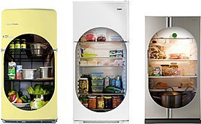 Холодильники московских шеф–поваров, часть 2: «Джон Донн», «Солянка», «Панч и Джуди»