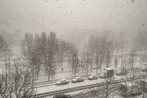 Почему весна придет в Москву только в конце марта?