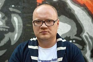 Как быстро Олег Кашин пишет тексты