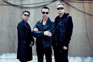 Концерт Depeche Mode, выставка «Граффити в эпоху интернета» и ретроспектива Микеланджело Антониони